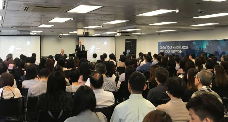 Economic Substance Seminar in Hong Kong