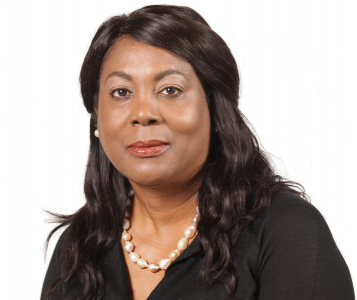 Janice Skelton, Managing Director of NWH Global BVI